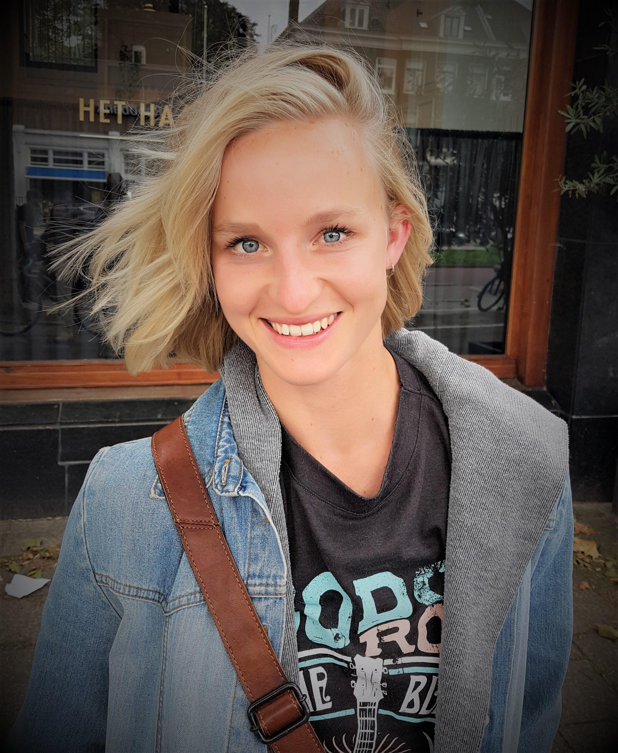 Rosanne Bakker1